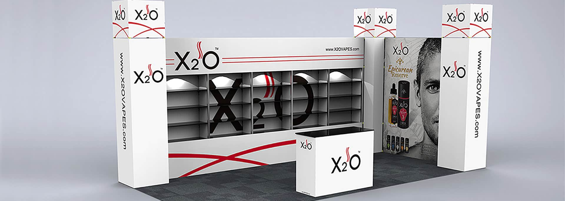 Modular Exhibition Stand Job : Benefits of modular exhibition stands t systems