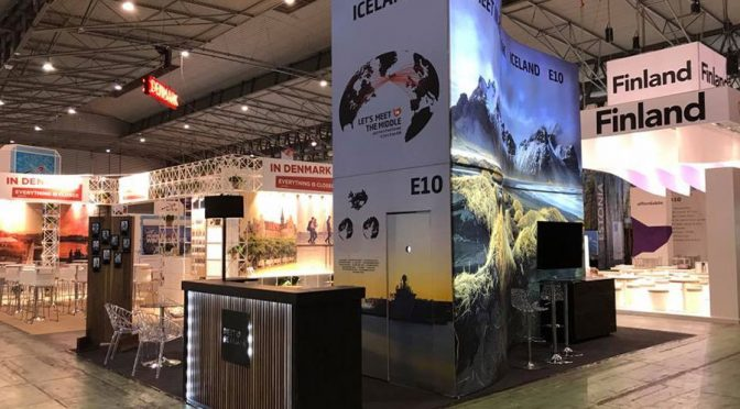 Modular Exhibition Stand Years : Benefits of modular exhibition stands t3 systems